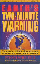 Earth's Two Minute Warning book gives overview of end time Bible prophecy