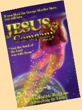 Jesus and Company book on faith and prayer is faith building to the max!